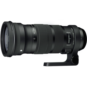 120-300mm F2.8 DG OS HSM S lens for Nikon, Sigma