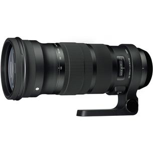 Objektiiv 120-300mm F2.8 DG OS HSM S Nikonile, Sigma
