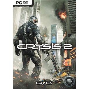 Arvutimäng Crysis 2