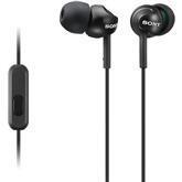 Kõrvaklapid MDR-EX110AP, Sony