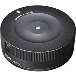 USB-dokk Canonile, Sigma