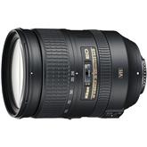 Objektiiv Nikkor 28-300/3.5-5.6G ED VR II, Nikon