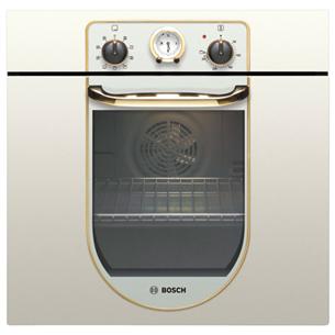 Integreeritav ahi retro, Bosch / ahju maht: 62 L
