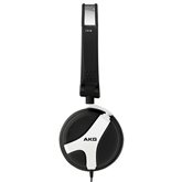 Kõrvaklapid K 518, AKG / DJ
