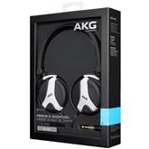 Наушники K 518, AKG / DJ