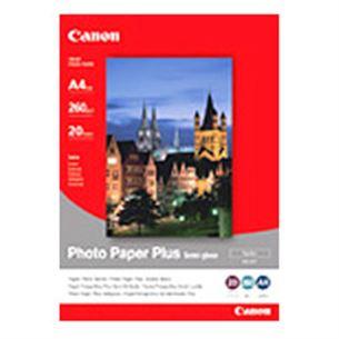 Fotopaber A4, Canon (20 lehte)