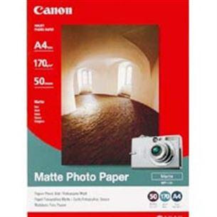 Fotopaber (A4, 50 lehte), Canon