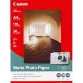 Фотобумага (A4, 50 листов), Canon