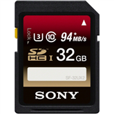 SDHC mälukaart, Sony / 32 GB