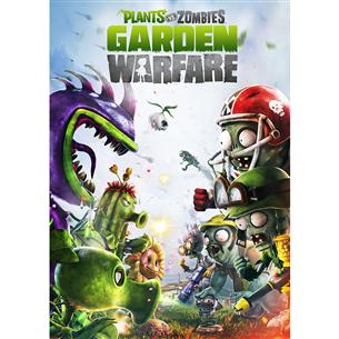 PS3 mäng Plants vs. Zombies: Garden Warfare