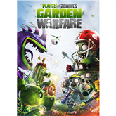 PS4 mäng Plants vs. Zombies: Garden Warfare