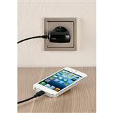 iPhone 5 / 5S / 5C akulaadija, Hama