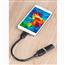 Micro USB --> USB adapter, Hama / OTG