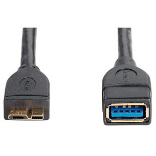 Адаптер Micro USB --> USB, Hama / OTG