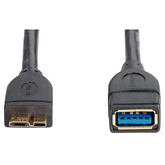 Adapter Micro USB -- USB Hama