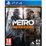 PlayStation 4 mäng Metro Redux
