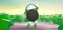 Новая версия Android получила название Oreo в честь известного печенья