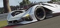 Järgmine Gran Turismo ilmub novembris