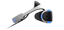 PlayStation VR on nüüd müügil!