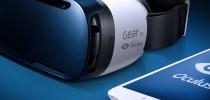 Samsung Gear VR: virtuaalreaalsus Sinu kodus
