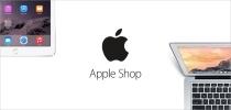 Uued MacBookid Rocca al Mare Apple Shopis