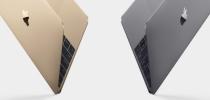 Apple'i uusim sülearvuti kaalub vaid 920 grammi