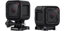 Hero 4 Session: kergem ja kompaktsem GoPro
