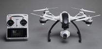 Drooniga näed kõrgemalt ja kaugemale