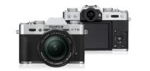Fujifilm X-T10 hübriidkaamera pälvis kõrge tunnustuse