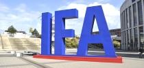 Крупнейшая в Европе выставка электроники IFA начинается в пятницу