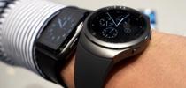 Järele proovitud: Samsung Gear S2 nutikell (IFA 2015)