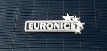 18-го сентября открылось новое представительство Euronics в универмаге Stockmann!