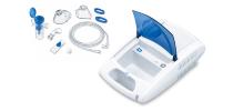Inhalaator aitab ka külmetuse korral