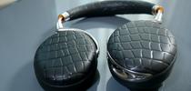 Tutvustus: Parrot Zik 3 müra summutavad juhtmevabad kõrvaklapid