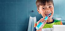 Philips Sonicare: hambapesu on lõbus!