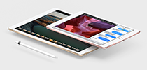 Uus iPad Pro. Nüüd kahes mõõdus