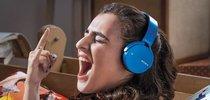 Sony tutvustas EXTRA BASS heliseadmete sarja uusi mudeleid