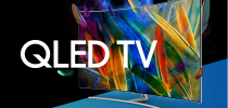 QLED – новая эра ТВ!