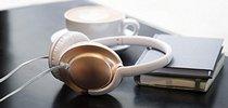 Philips Flite kõrvaklapid – ülim kergus ja suurepärane heli.