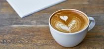 Euronicsi maitsed: Klassikalised kohvijoogid