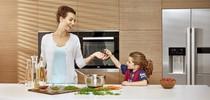 Beko uued köögiseadmed säilitavad  toitu paremini ja valmistavad mugavamalt (IFA 2017)