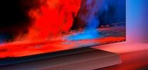 Ambilightiga OLED-teler loob uskumatu elamuse (IFA 2017)