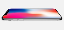 iPhone X: kümme aastat iPhone'i
