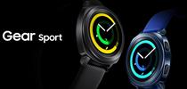 С помощью новых спортивных часов от Samsung возможно транслировать музыку с сервиса Spotify прямо с запястья (IFA 2017).