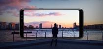 Eeltelli Samsung Galaxy A8 ja saad kingituseks Gear VR virtuaalreaalsuse prillid!