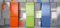 Värvikas kvaliteet köögis – Liebherri ColorLine sarja lisandus kolm uut kelmikas toonis külmikut