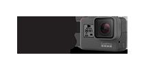 GoPro esitles uut HERO seikluskaamerat