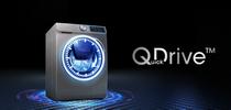 Samsung QuickDrive pesumasin peseb kaks korda kiiremini