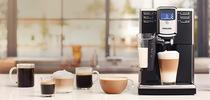 Uus Philips 5000 LatteGo täisautomaatne espressomasin