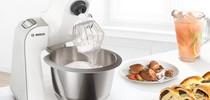 Bosch  köögimasinatel on nüüd 100 päeva raha tagasi garantii!